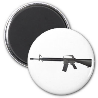 M16 FRIDGE MAGNETS