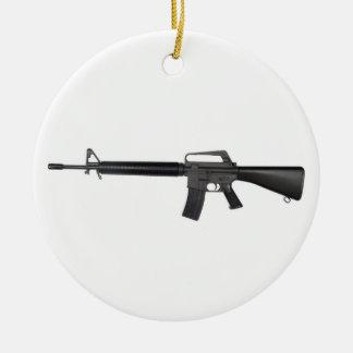 M16 ORNAMENTS