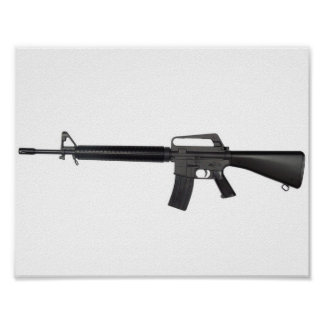 M16 IMPRESIONES