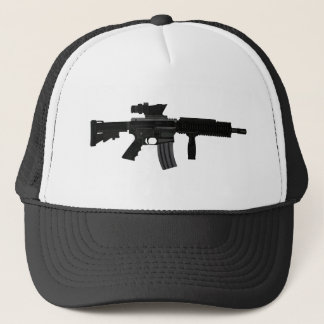 m16.png trucker hat