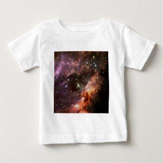 M17 Stellar Cluster Baby T-Shirt