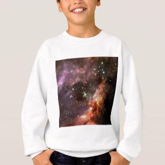 M17 Stellar Cluster Sweatshirt