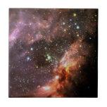 M17 Stellar Cluster Tile