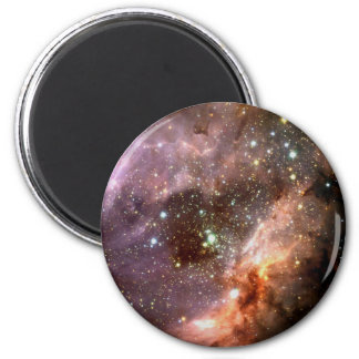 M17 Stellar Star Cluster ESO0416 Magnet