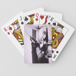M1911 Pistol Poker Playing Cards