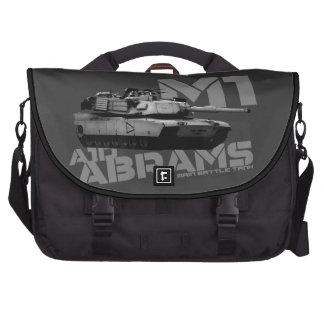 M1 Abrams Bolsa Para Ordenador