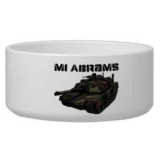 M1 Abrams Bowl