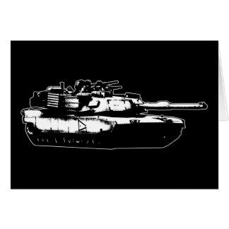 M1 Abrams Card