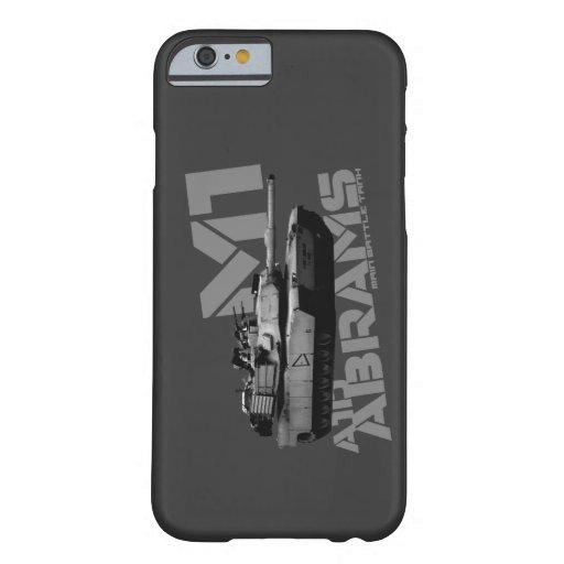 M1 Abrams iPhone 6 Case