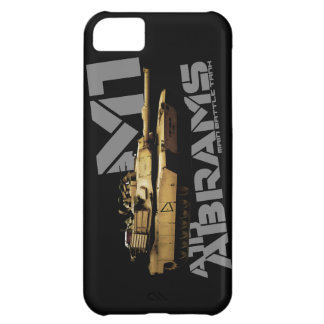 M1 Abrams iPhone 5C Covers