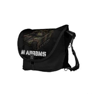 M1 Abrams Courier Bag