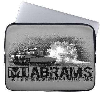 M1 Abrams Electronics Bag