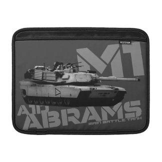M1 Abrams Fundas Para Macbook Air