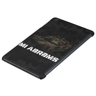 M1 Abrams Funda Para iPad Mini Retina
