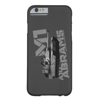 M1 Abrams Funda Para iPhone 6 Barely There