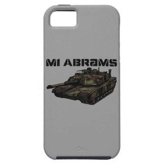 M1 Abrams Funda Para iPhone SE/5/5s