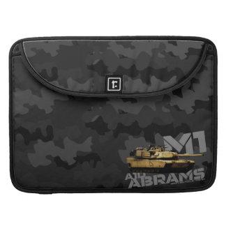 M1 Abrams Funda Para Macbook Pro