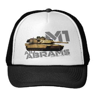 M1 Abrams Gorras De Camionero