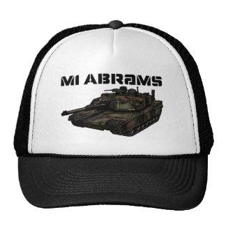 M1 Abrams Gorro