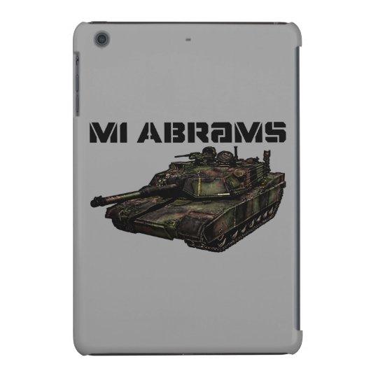 M1 Abrams iPad Mini Cover