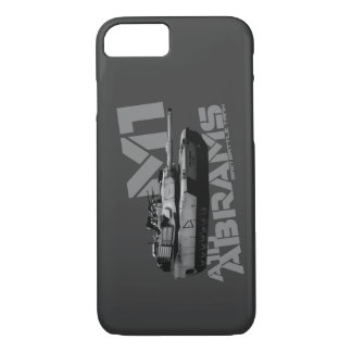 M1 Abrams iPhone 7 Case