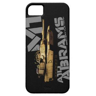 M1 Abrams iPhone SE/5/5s Case