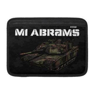 M1 Abrams MacBook Sleeve