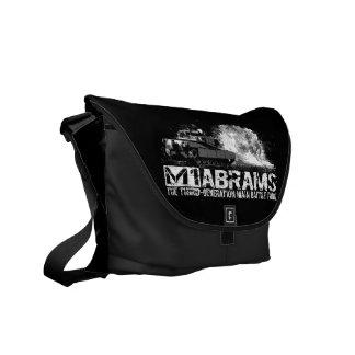 M1 Abrams Outside Print Bag