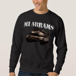 M1 Abrams Sudaderas Encapuchadas