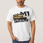 M1 Abrams Tee Shirt