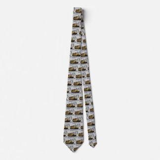 M1 Abrams Tie