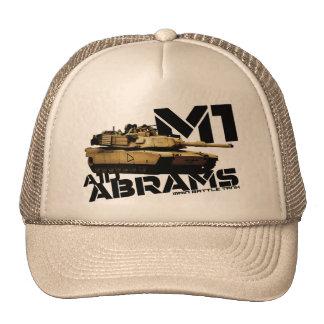 M1 Abrams Trucker Hat