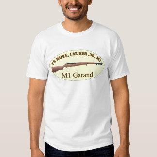 M1 Garand Shirt