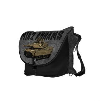 M1A2 Abrams Courier Bag