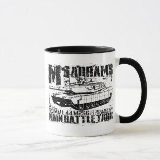M1A2 Abrams Mug