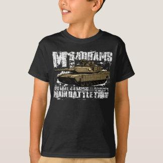 M1A2 Abrams Playera