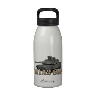 M1A2 ACU SEP Water bottle