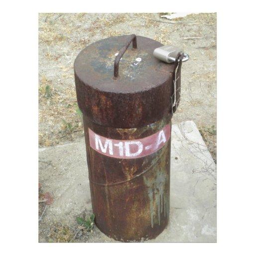M1D-A MEMBRETE