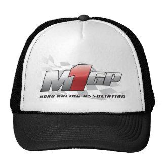 M1GP Racing Trucker Cap Trucker Hat