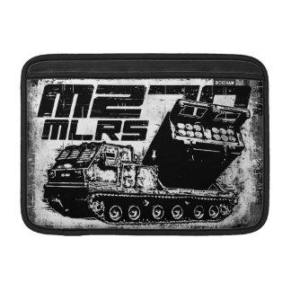 "M270 MLRS 11"" manga de aire de Macbook Fundas Macbook Air"