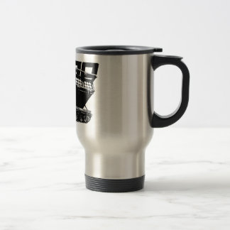 M270 MLRS 15 oz Travel/Commuter Mug