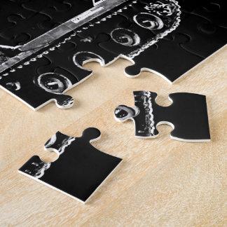M270 MLRS 8x10 Photo Puzzle with Gift Box