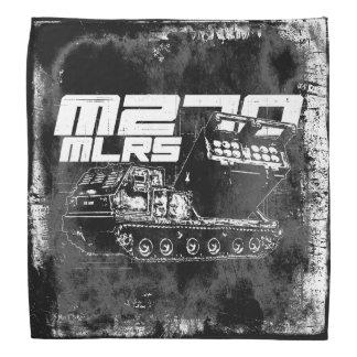 M270 MLRS Bandana