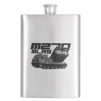 M270 MLRS Classic Flask