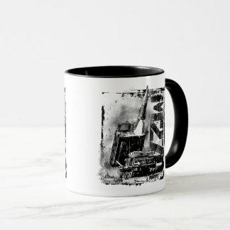 M270 MLRS Combo Mug