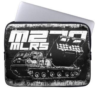 M270 MLRS Computer Sleeves