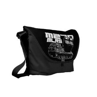 M270 MLRS Courier Bag