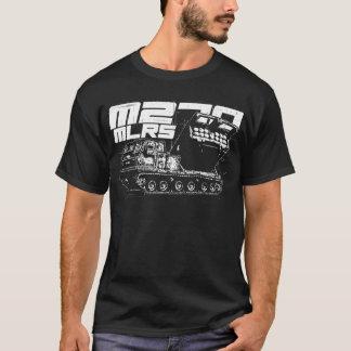 M270 MLRS Men's Basic Dark T-Shirt