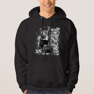 M270 MLRS Men's Basic Hooded Sweatshirt T-Shirt