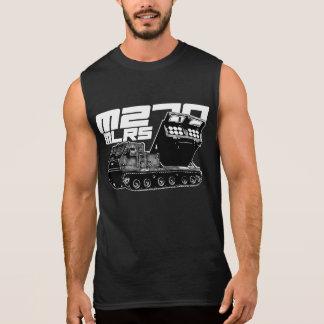 M270 MLRS Men's Ultra Cotton Sleeveless T-Shirt